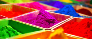 pigmenti de culoare