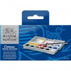 set-acuarele-winsor-newton-cotman-sketcher-s-83