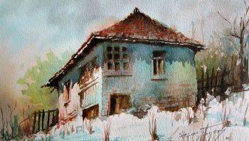 casa-taraneasca
