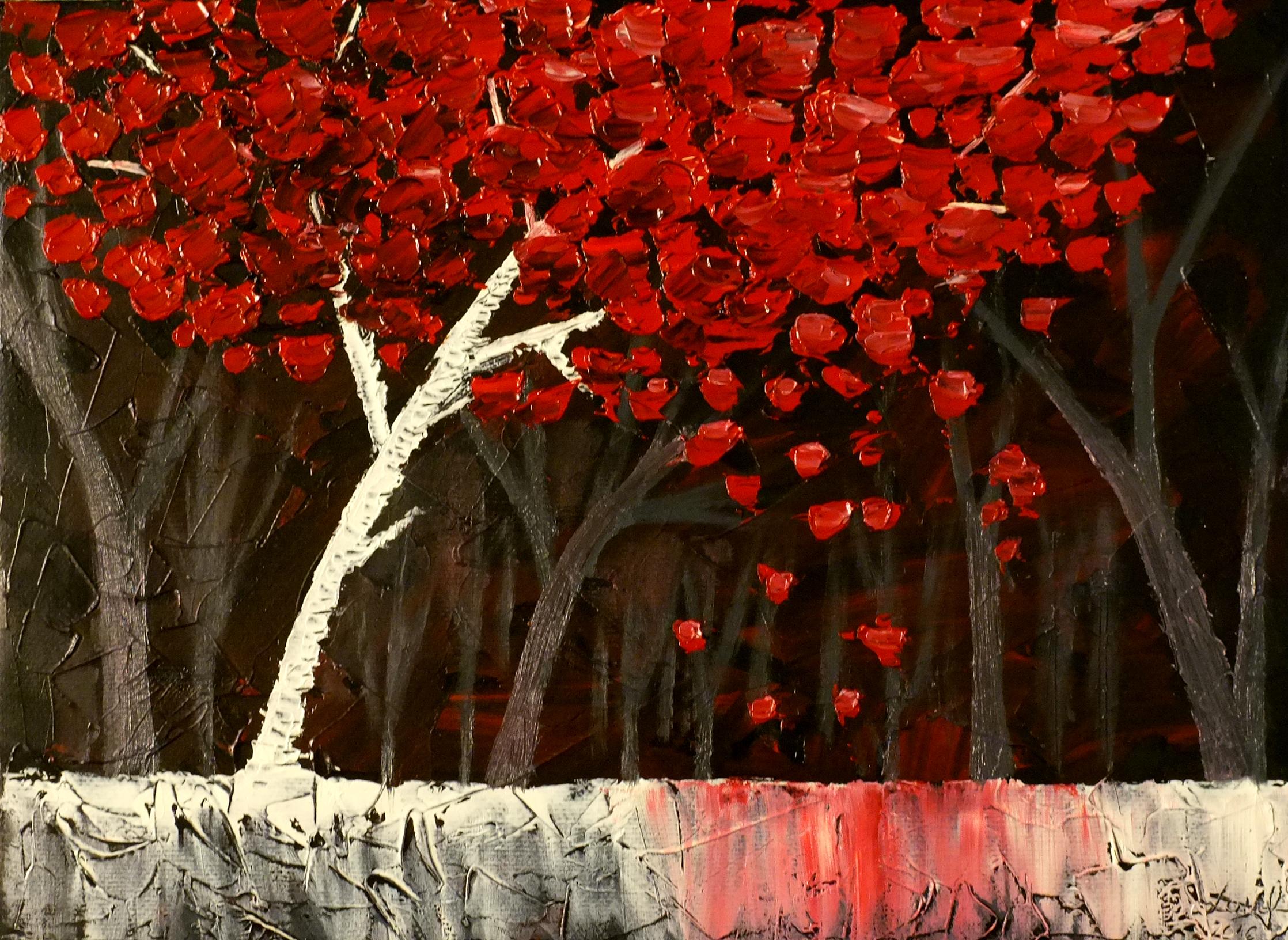 final-copacul-rosu
